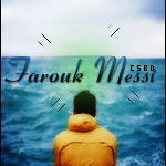 Farouk Messi