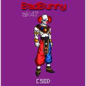BadBunny