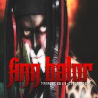 Finn Balor-☠