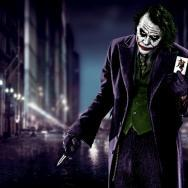 Mr.the Joker