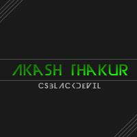 Akash Thakur