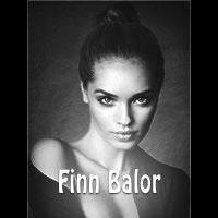 Finn Balor-☠☠