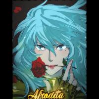 Afrodita.