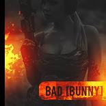 ♕ Bad[Bunny]