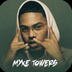 Myke Towers