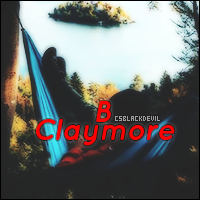 ✖Claymore . ✖