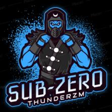 Sub-Zero#ThunderZM