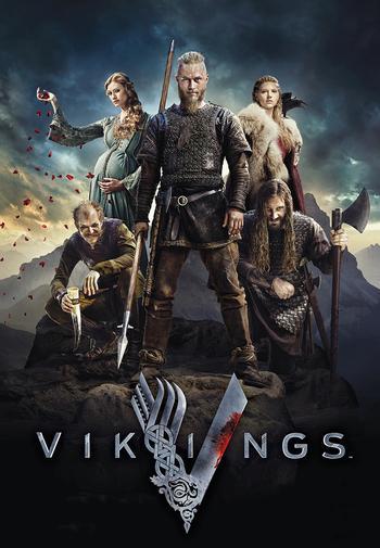 Vikings Quiz (Easy)